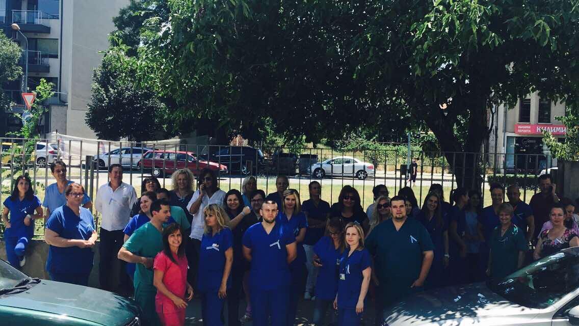 """Болница """"Пълмед"""" със социална инициатива през летните месеци"""